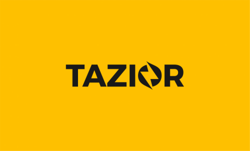 Tazior - Modern business name