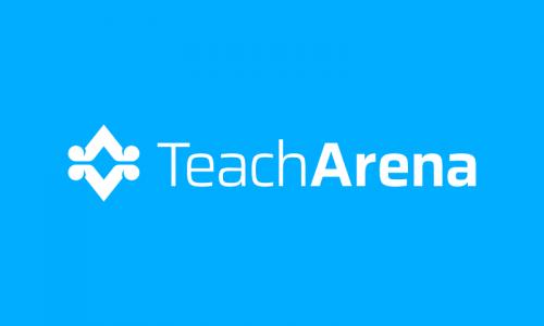 Teacharena - Education product name for sale