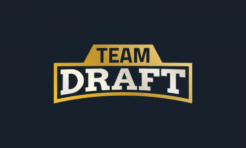 Teamdraft - E-commerce startup name for sale