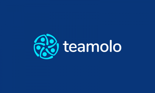 Teamolo - Social business name for sale