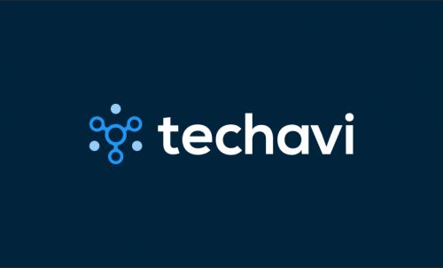 Techavi - Potential company name for sale