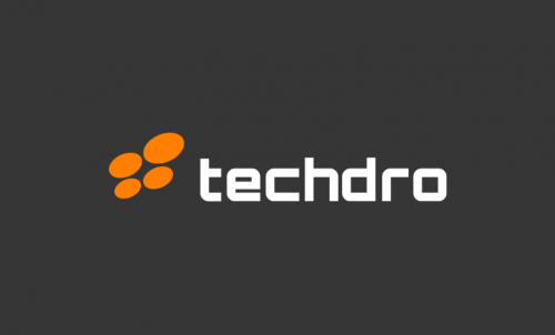 Techdro - Potential product name for sale
