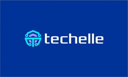 Techelle - Potential product name for sale