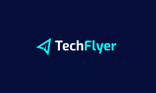 Techflyer - Potential brand name for sale