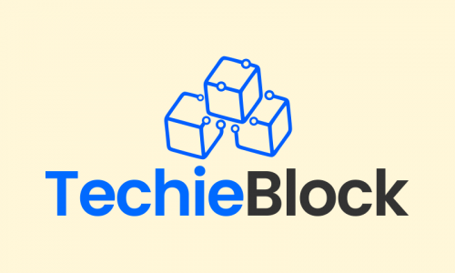 Techieblock - Biotechnology business name for sale
