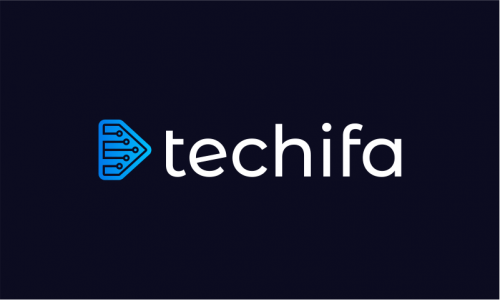 Techifa - Possible domain name for sale