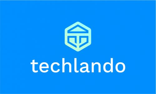 Techlando - Possible brand name for sale
