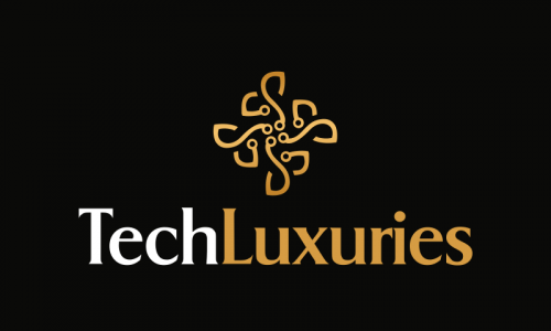 Techluxuries - Technology domain name for sale