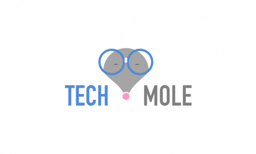 Techmole - E-learning domain name for sale