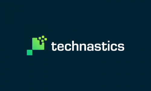 Technastics - Potential domain name for sale