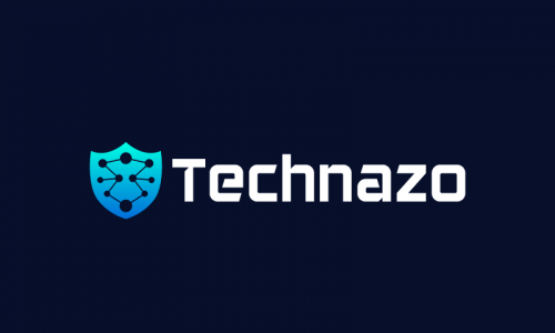 Technazo - Technology startup name for sale