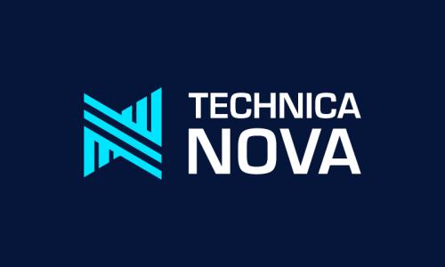 Technicanova - Technology brand name for sale