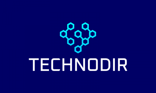 Technodir - Technology startup name for sale
