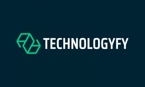 Technologyfy - Biotechnology company name for sale