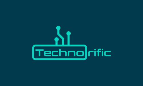 Technorific - Technology brand name for sale