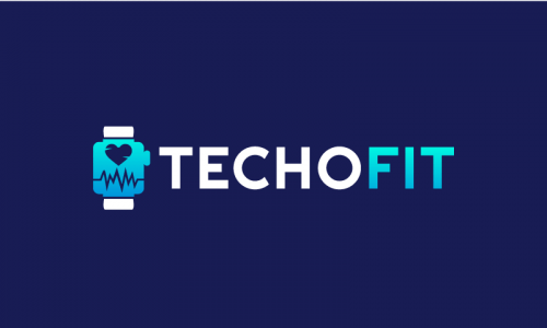 Techofit - Health domain name for sale