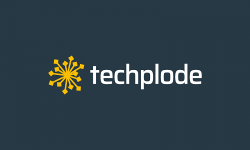 Techplode - Possible business name for sale