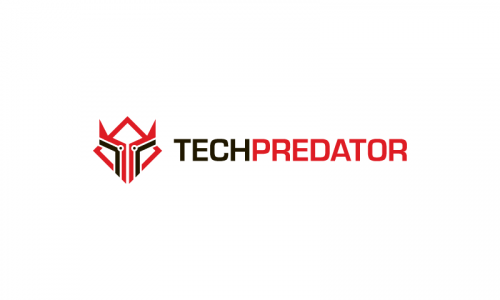 Techpredator - Potential startup name for sale