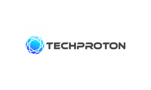 Techproton - Software brand name for sale