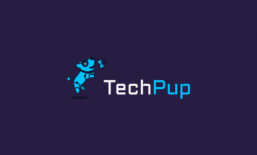 Techpup - Potential brand name for sale