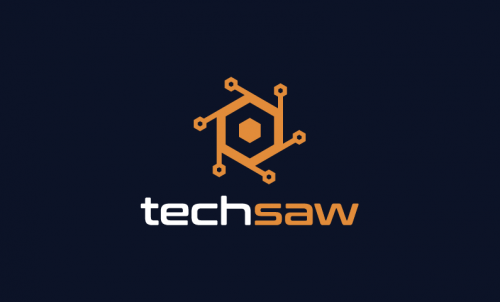 Techsaw - E-learning company name for sale