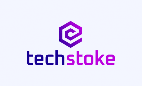 Techstoke - Technology product name for sale