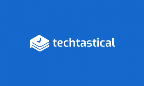 Techtastical - Retail startup name for sale