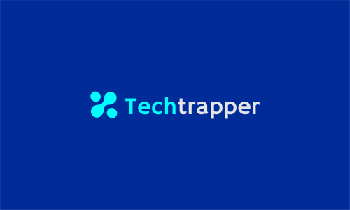 Techtrapper - Possible startup name for sale