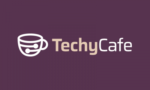 Techycafe - Software business name for sale
