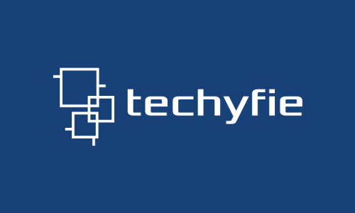 Techyfie - Software company name for sale