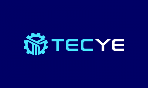 Tecye - Technology business name for sale