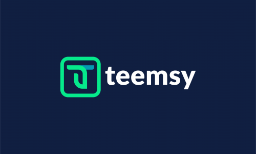 Teemsy - Finance business name for sale