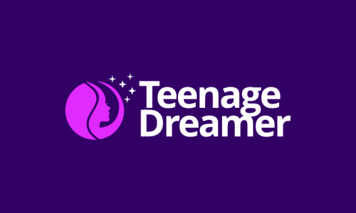Teenagedreamer - Technology product name for sale