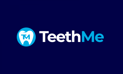Teethme - Dental care brand name for sale