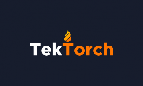 Tektorch - Technology product name for sale