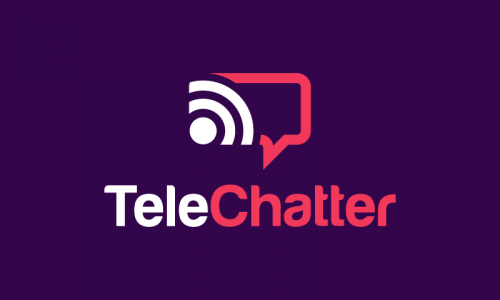 Telechatter - Business brand name for sale
