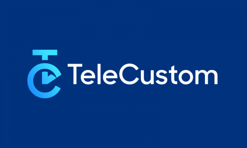 Telecustom - Marketing product name for sale