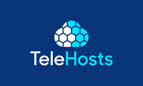 Telehosts - Software brand name for sale