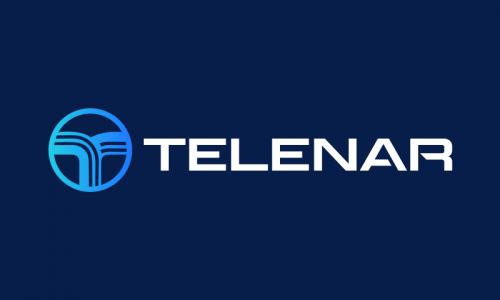 Telenar - Business startup name for sale