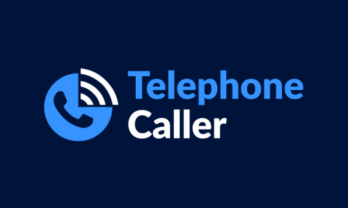 Telephonecaller - Telecommunications product name for sale