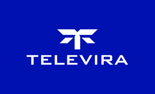 Televira - Potential brand name for sale