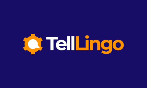 Telllingo - Social product name for sale