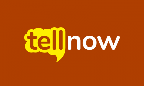 Tellnow - Business company name for sale
