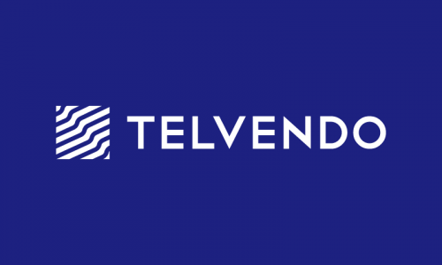 Telvendo - Business domain name for sale