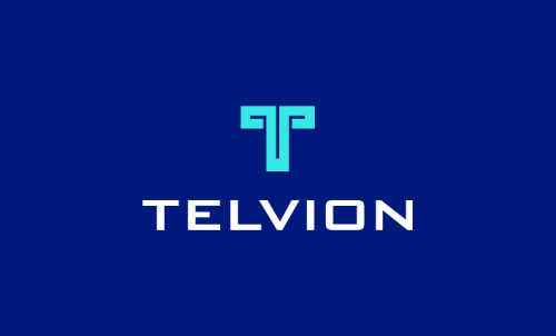 Telvion - Business domain name for sale