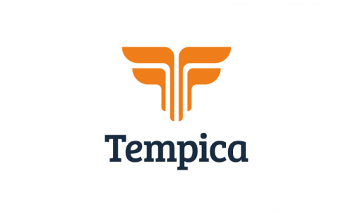 Tempica - Business domain name for sale