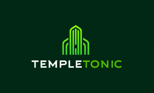 Templetonic - E-commerce company name for sale