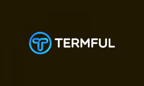 Termful - Business company name for sale