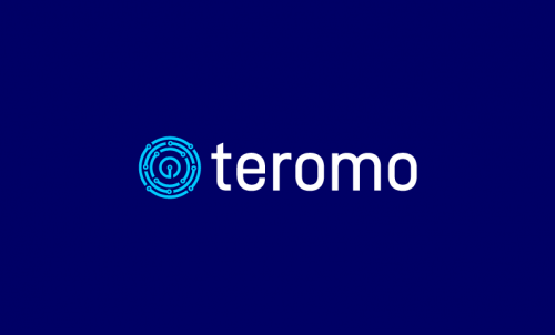 Teromo - E-commerce startup name for sale