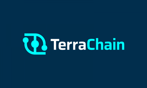 Terrachain - Cryptocurrency product name for sale